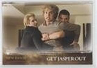 Get Jasper Out (Trading Card) 2009 NECA Twilight: New Moon - [Base] #35