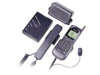 Nokia Profi Kfz-Einbausatz für 9210, 9210i