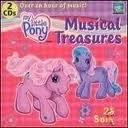 My Little Pony Musical Treasures
