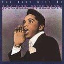 Songtexte von Jackie Wilson - The Very Best of Jackie Wilson