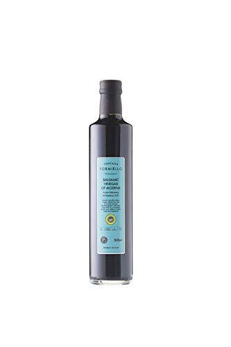FONTANA FORMIELLO Balsamic Vinegar – Free From Caramel Colouring 500ml