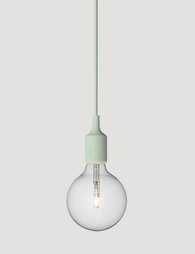 Lampe E27 Muuto