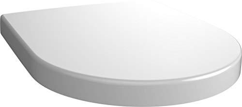 Villeroy & Boch 98M9C101 WC-Sitz Omnia architectura Scharniere ES Quick Release softclosing, weiß