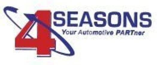 Four Seasons 75891 Blower Motor by Four Seasons