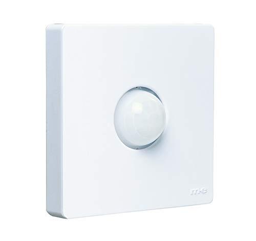 Funk-Bewegungsmelder für den Innenbereich CT-PIN, CUVEO, Farbe weiß