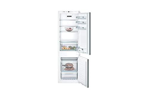Bosch Electrodomésticos KIN86VSF0S Serie 4 - Frigo-congelador combinado, 177,2 x 54,1 cm