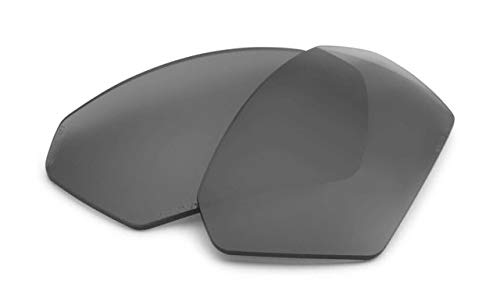 Revision Military Shadowstrike Ballistic Sunglasses Replacement Lenses, Polarized, One Size