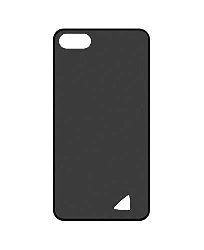 Sunrive Kompatibel mit OUKITEL C5 Pro Hülle Silikon, Handyhülle matt Schutzhülle Etui 3D Hülle Backcover (W1 schwarz) MEHRWEG+Gratis Universal Eingabestift