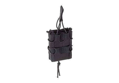 INVADER GEAR Molle Fast Mag Pouch - Funda con cargador automático (ajustable), color negro