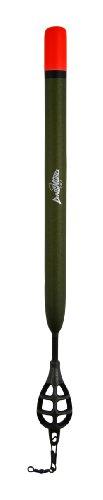 Dinsmores Float 2 Pellet - Corchos/Flotadores/Anzuelos de Pesca (alimentador, perdigones, flotadores), Color Negro, Talla UK: 5 g