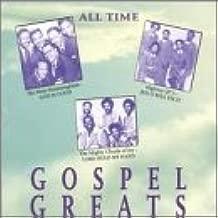 All Time Gospel Greats