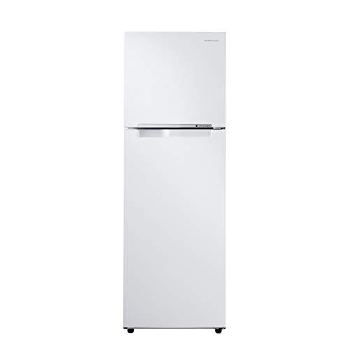 Samsung RT25HAR4DWW/ES Frigorifero Doppia Porta, 264 L, Bianco