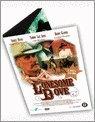LONESOME DOVE (Der Ruf des Adlers) amerik. Western-Minisiere von 1989 / nach Roman v. McMurtry / Import - keine deutsche Tonsur / Duval Lee Jones
