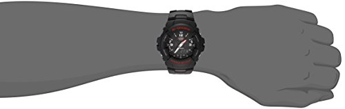 Casio watches Casio Men's G-Shock Classic Analog-Digital Watch