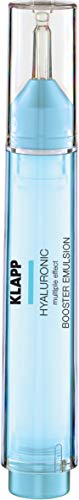 Klapp Hyaluronic Multiple Effect Booster Emulsion