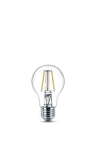 Philips bombilla LED, Blanco Frío, 40W