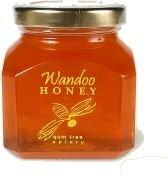 Gummibaum australischer Wandoo-Honig, 250 g