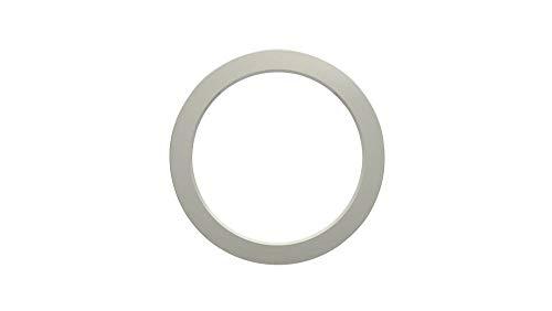 IDV (Megaman) Dekorring MT76000 Stahl gebürstet Lichttechnisches Zubehör für Leuchten 4020856760008