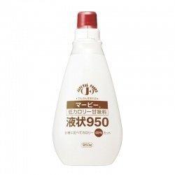 マービー 液状950 低カロリー甘味料 950g(1本)