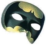Doge Bat Eye Mask