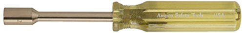 Gorgeous Ampco Safety Tools ND-4.5MM Driver Classic Nut Non-Sparking Non-Magnet