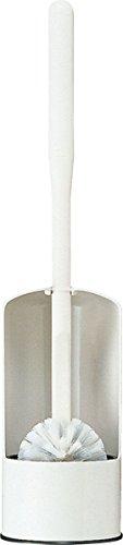 LIXIL(リクシル) INAX シャワートイレ用付属部品 サティス用お掃除ブラシ(ブラシケース付) CWA-48