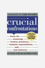 Crucial Confrontations Paperback