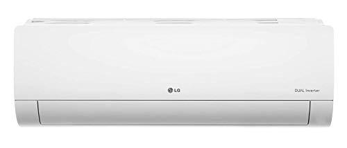 LG 2.0 Ton 3 Star Hot and Cold Inverter Split AC