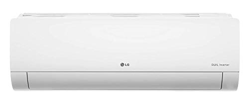 LG 2.0 Ton 3 Star Hot and Cold Inverter Split AC (Copper,...