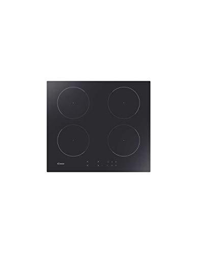 Candy CDJ642KTT Plaque de cuisson à induction 60 cm 4 feux Noir