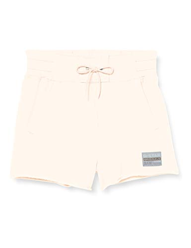 G-STAR RAW Womens High Waist Shorts, Blossom C332-1601, Large