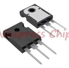 1 unids/lote IRFP460 IRFP460PBF IRFP460A IRFP460LC N-Channel MOSFET Transistor TO247 En stock