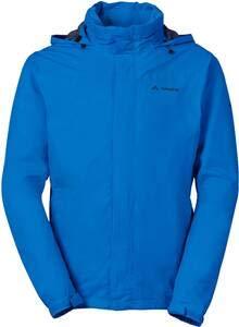VAUDE Herren Men's Escape Bike Light Jacket Jacke, Radiate Blue, XS