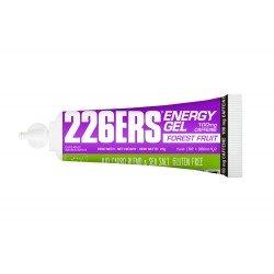 226ERS Energy Gel BIO 20 x 25g Forest Fruits 100mg
