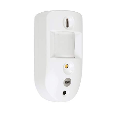 Yale Bewegungsmelder und Kamera für SR-3200 Alarm