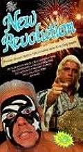 New Revolution:Great American Bash 90 VHS