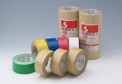 セキスイクラフトテープ No.50050mm巾×50m(150巻/セット) 梱包テープ ダンボール