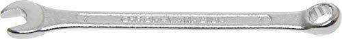 BGS 1057 | Maul-Ringschlüssel | SW 7 mm | DIN3113-A | Gabelringschlüssel
