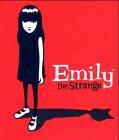 Emily the Strange - Cosmic Debris