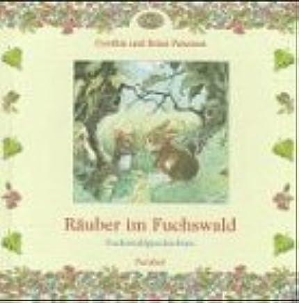 Räuber im Fuchswald