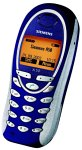 Siemens A50cellulare Blueberry