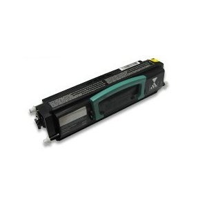 Eurotone Toner für Lexmark X264 X363 X364 Serie - X-264 X-363 X-364 DN DW – Alternative ersetzt 0X264H11G