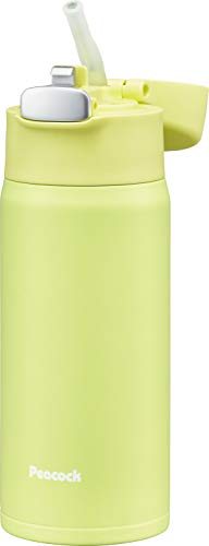 ステンレスボトル ストロータイプ 0.4L APA-40