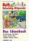 Rolfs neue Schulweg-Hitparade, Das Ideenbuch von Michael Hess (1992) Taschenbuch