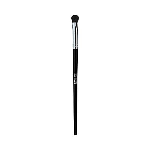 T4B LUSSONI 400 Series Pinceaux Maquillage Professionnel Pour Ombres A Paupières Pressés, En Vrac, Estompeurs, Effet Smokey Eye (PRO 430 Pinceau à paupières)