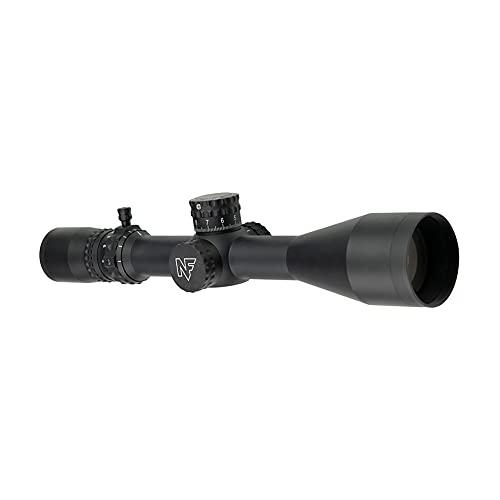 NightForce NX8 4-32x50mm F1 Scope, 30mm Tube, First Focal...