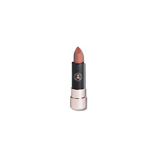 Anastasia Matte Lippenstift Staunch nackt Sand rosa