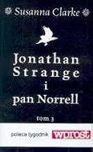 Jonathan Strange i pan Norrell T III