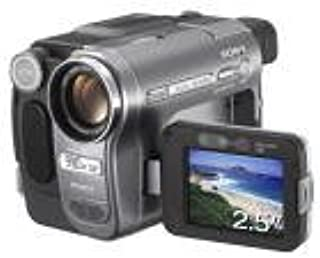 Sony DCR-TRV480 Digital8 Handycam Camcorder w/20x Optical Zoom (Discontinued by Manufacturer)