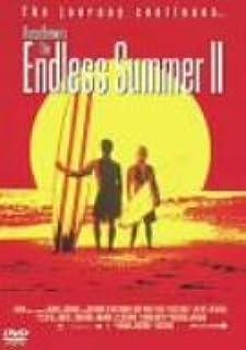 エンドレスサマーII〈ニューマスター版〉 [DVD]